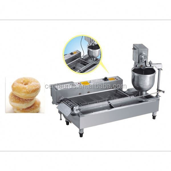 bagle machine