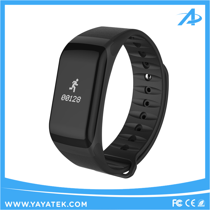High Quality Wholesale New Function Smart Bracelet with Wrist Blood Pressure Monitor