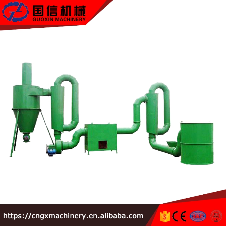 High Efficiency and Good Quality Air Current Dryer With Best Service