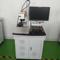 Wifi control factory price cnc laser marking machine