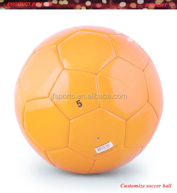 Pu/pvc/tpu World Cup Soccer Ball Football Futsal Mini Soccer Ball