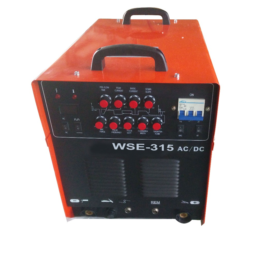 Sihio Top 10 newest desigh Ac dc mma CE WS-200 Inverter DC TIG welding machine