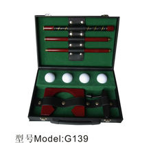 Hot Sale Plastic Golf Accessories Repair Tool Golf Ball Tool Bag G142