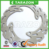 Stainless Steel 250mm brake disc for motorcycle for RMZ 250CC; RMZ 450CC
