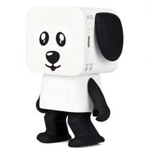 Dance Toy Wireless Mini Android Robot Speaker