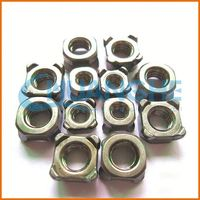 China wholesale high quality high torque self tapping nuts