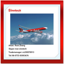 air shipping service from guangzhou/shanghai/shenzhen/to SAT / MIA / OKC / MEM / TUL / BNA / DTW / MSP/ MCI / MKE / STL / ABQ /