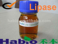 Remove oil, Lipase