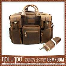Promotional Price Cutting Latest Design Leather Export Brand Bags Online