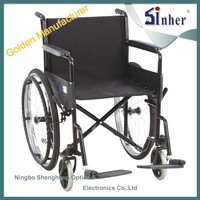 Sinher SUPPLIER FOR LOW PRICE WHEEL CHAIR