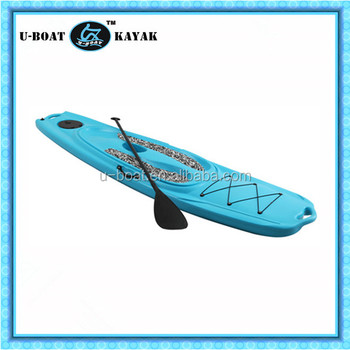 Plastic Stand Paddle Board