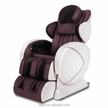 Luxury shiatsu Massage chair