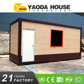 movable container shop container house for new zealand