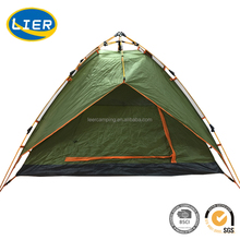 Japan automatic hydraulic double layer tent