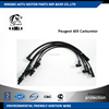 Ignition Wire Set Peugeot 405 Carburetor for Iran Market Ignition Lead Ignition Cable Double Silicone High Performance
