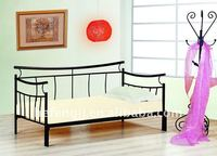Metal furniture day bed sofa bed frame