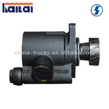 Shacman Truck Parts Steering Vane Pump