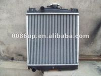 RIDIATOR-CHANA SUZUKI BALENO SPARE PARTS