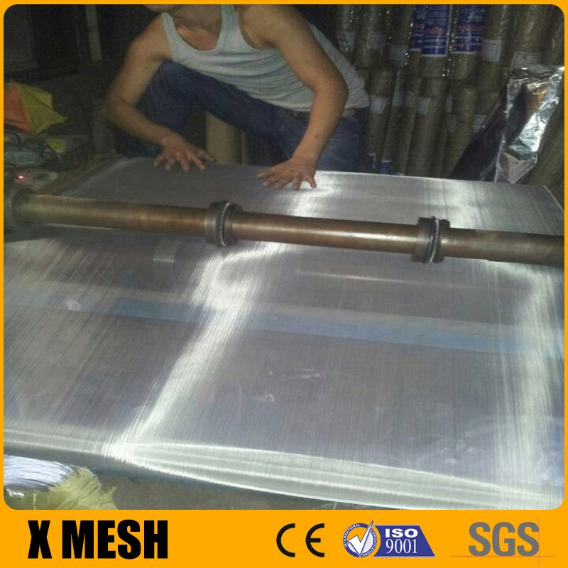 14*14 Aluminum Wire Mesh/Window Screens/Mosquitoes Metal Netting