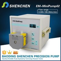 Top quality laboratory peristaltic pump oem,low price hot sell new 24 volt peristaltic pump