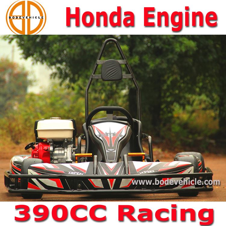 new 400cc cheap racing go kart for sale 4 wheel adult pedal car with honda engine(MC-495)