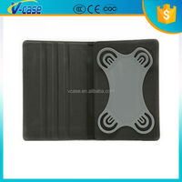 New fashion Leather Tablet Standing Leather Case Cover for iPad air 2