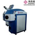200W jewelry laser spot welding machine from China supplier