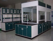 laboratory physical table