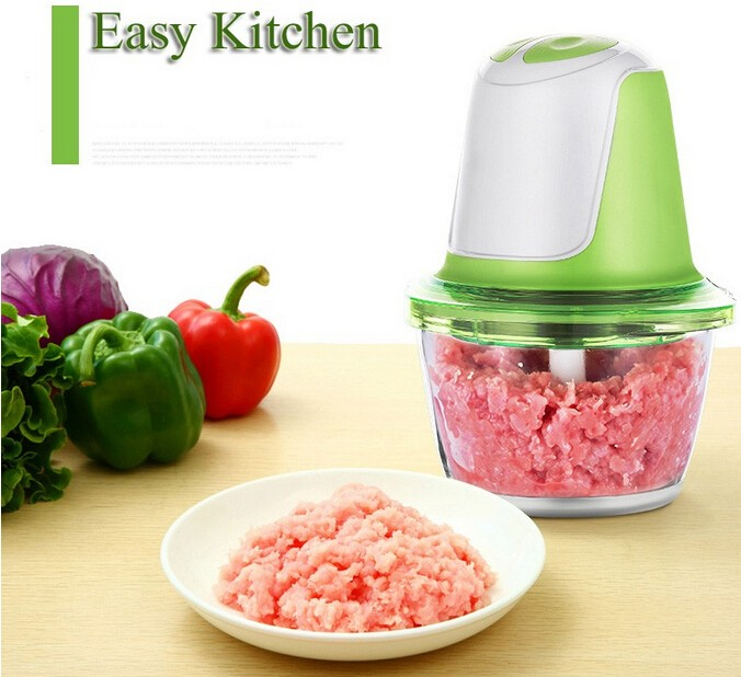 Electric Food Processor for Home Use Hot sale mini meat chopper