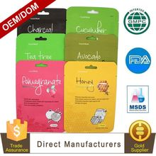 Professional china factory direct sale wholesale electrical facial mask