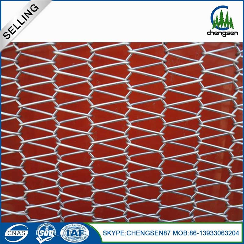 SS201 metal ball chain curtain