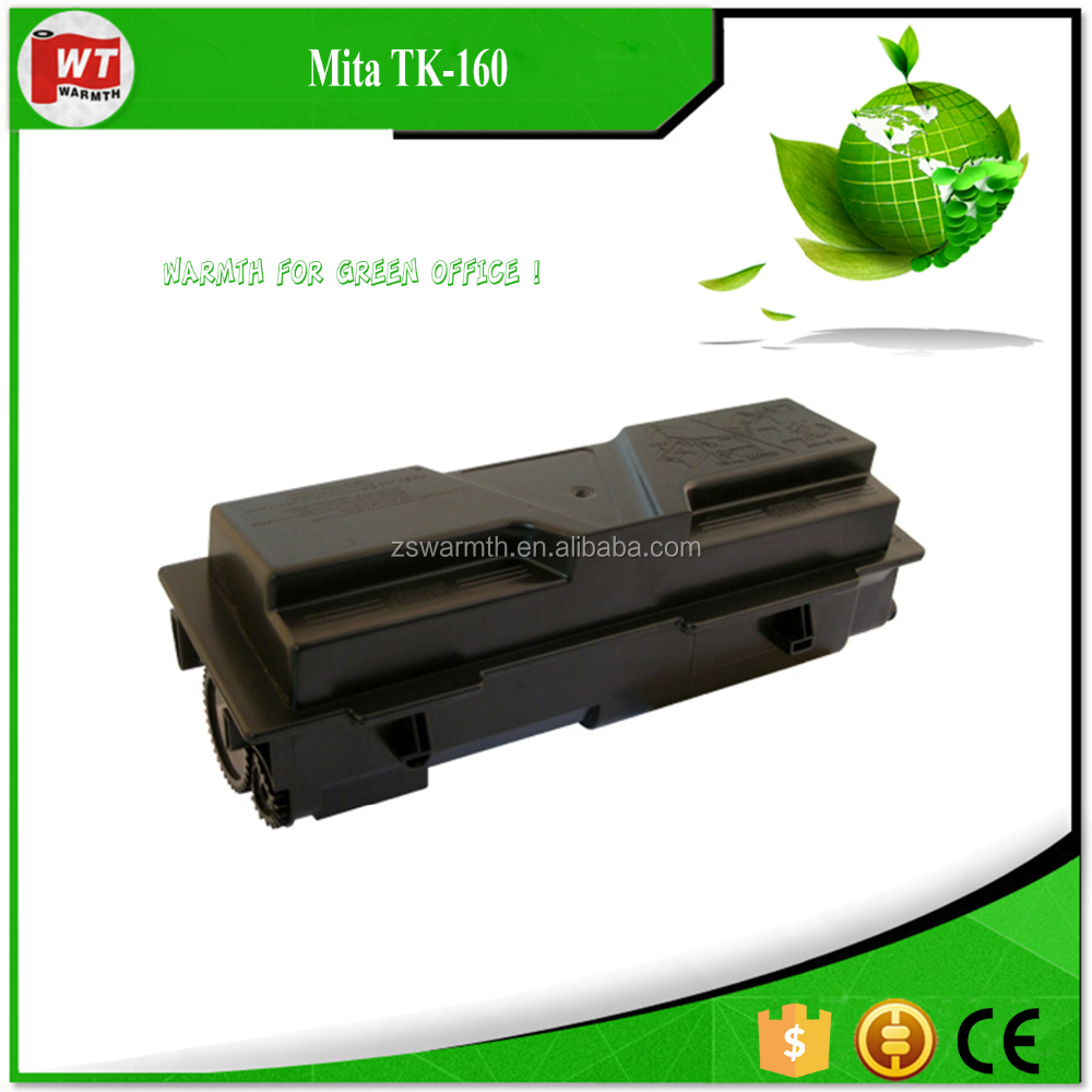 factory premium Toner cartridge for Kyocera Mta TK-160 TK-162 TK-164 for Kyocera FS-1120D 1120DN