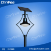 Outdoor Solar Power Motion Sensor PIR Security Wall Path Garden Light Solar Light Type solar LED garden light