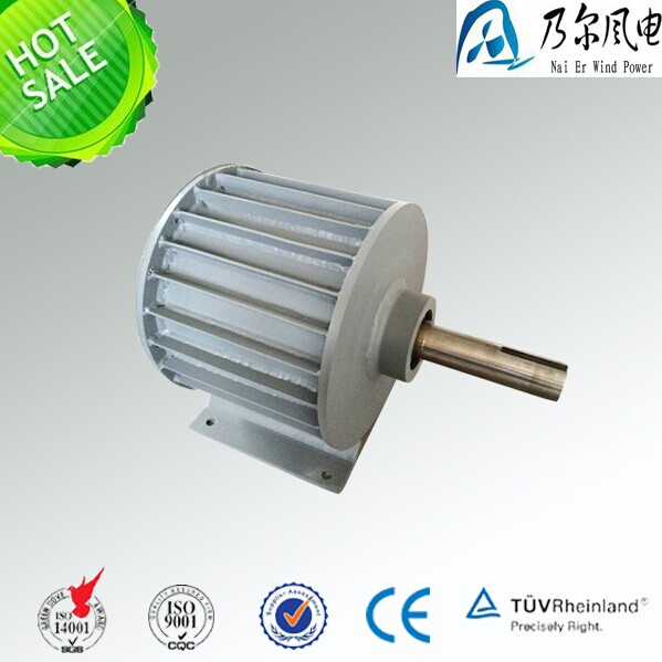 5kw ac 120v/220v generator / permanent magnet synchronous ac generator