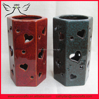 Multifunction Ceramic Decor Flower Vase Home