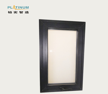 AS1288 Standards Good Quality Opaque Glass Windows