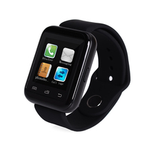 Lastest cheap watch phone u9 smart watch phone free sample for mass order