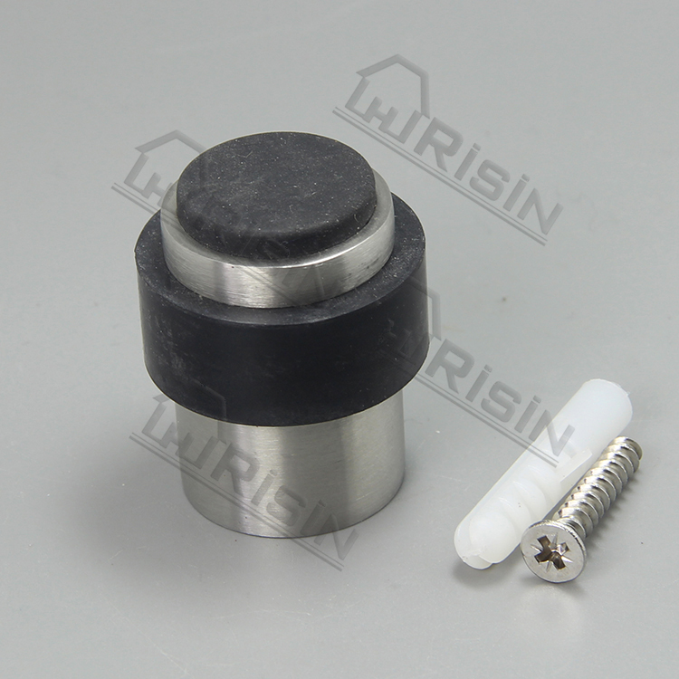 Concealed Fixing Floor And Wall Mounted Door Stopper