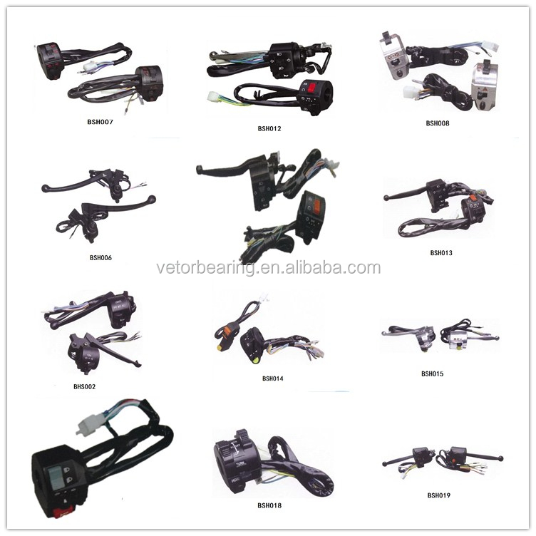 with super quality and best price of motorcycle accessories