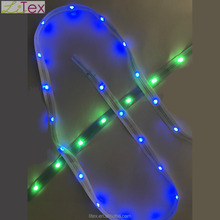 Battery Operated Flexible Led Strip Light For Clothes