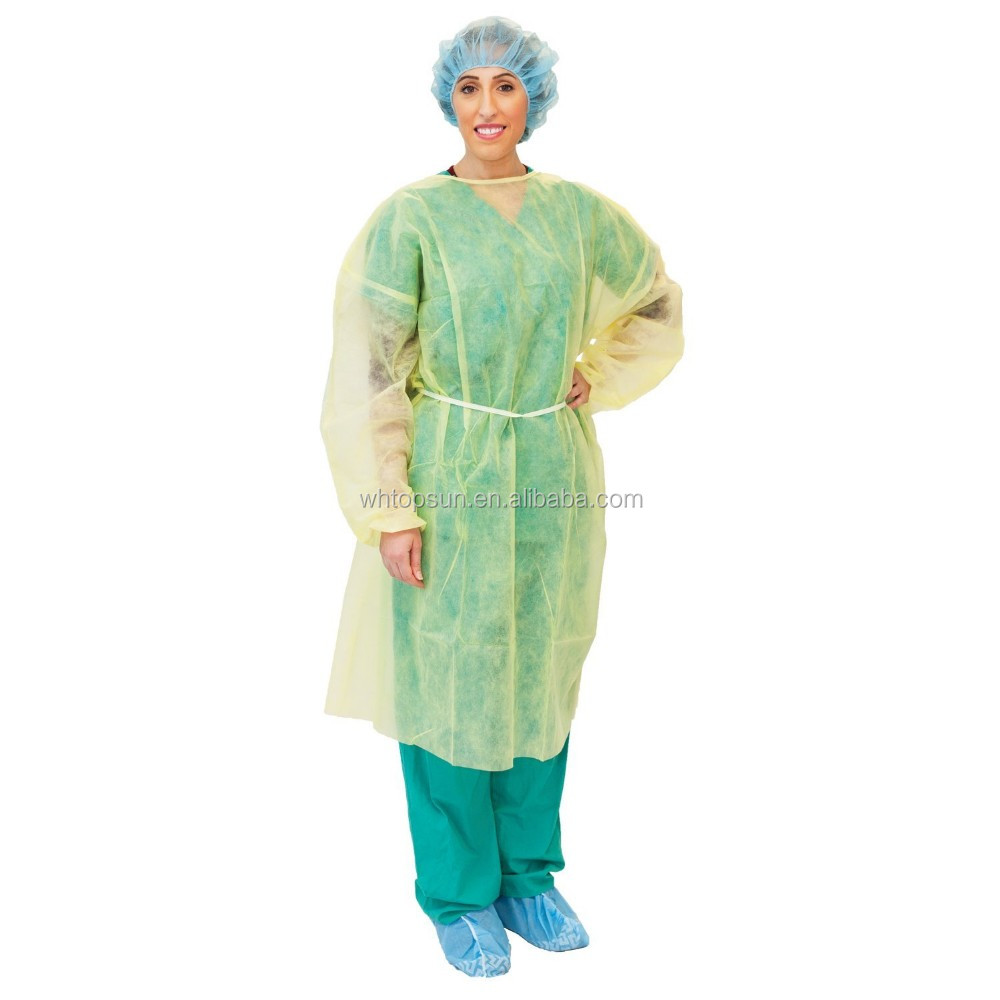 China cheap isolation gown wholesale 🇨🇳 - Alibaba