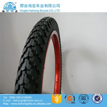 motorcycle trye&inner tube E- bike tire 16*2.5 bicycle factory in china