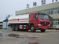 Howo 6x4 oil transportation tank truck,22000 liters mobile gas refueling trucks,jet fuel trucks fuel tanker truck capacity