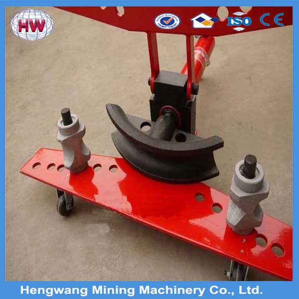 Portable Tube Bender, Manual Used Hydraulic Pipe Bender For Sale