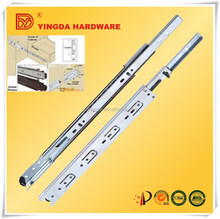 First quality mepla drawer slide/ telescopic slides track/ telescopic chanel