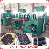 Overseas After-sales Service Provided and New Condition coal powder compressing machine
