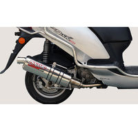 DYNAMIC PRO Full Exhaust Muffler for DINK 125