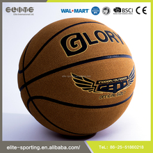 2016 new style official size and weight basketball , Butyl bladder basketball , Size 7 Basketball