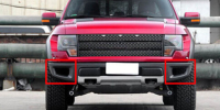For d F150 SVT LED DRL for For d F150 SVT Raptor 10-14