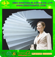 directly supply PVC foam sheet 29mm